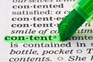 Content Marketing: Who's Talking to Your Prospects?