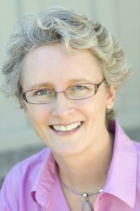 headshot of Anne Janzer