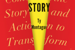 What's your True Story? (Book review)