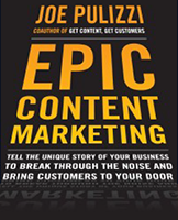 5 Reasons to Read Epic Content Marketing