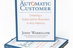 The Automatic Customer: A Book Review