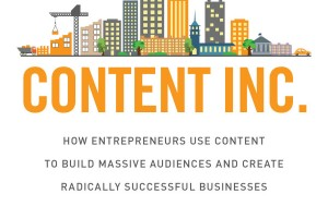 Startup Marketing through Content: A Review of Content Inc