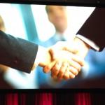 another handshake