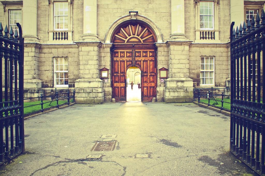 Open Gate Dave Meier blog