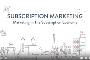 Marketing and the Subscription Economy: A Zuora Video