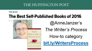 Huffington Post Anne Janzer