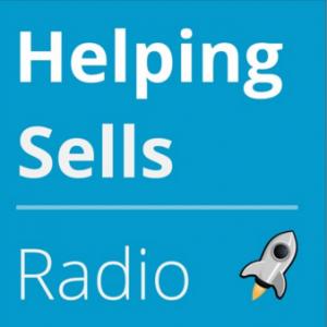 Talking Value Nurturing on Helping Sells Radio
