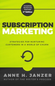 Subscription-Marketing-Kindle