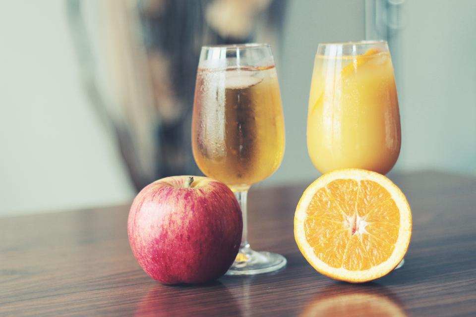 Apple Orange Jan Vasek