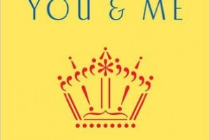 A Quick Book Review: Between You and Me