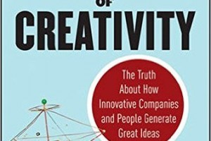 Writers and the Myths of Creativity