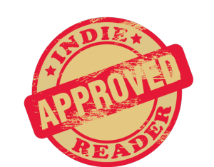 IndieReader badge