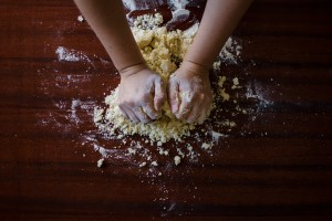 Why Writing is Like Baking Bread