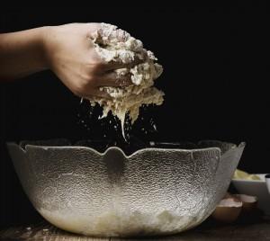 dough image