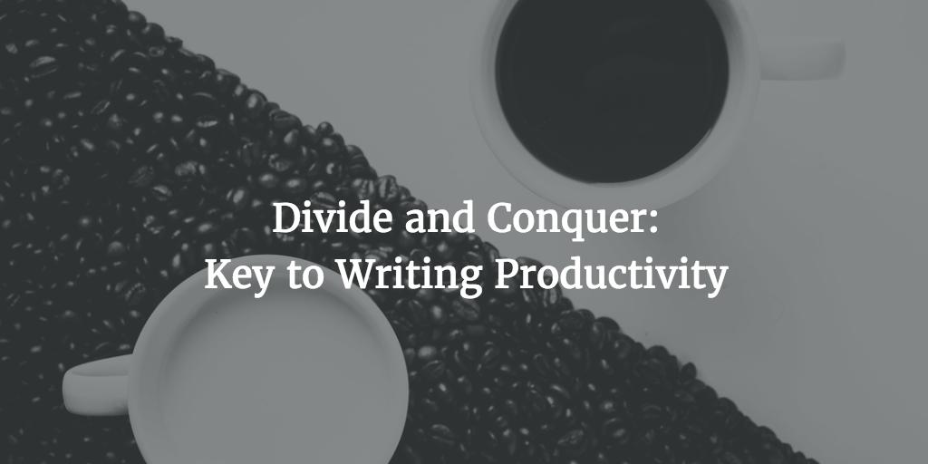 Marketing - Should You Write Major And Minor Blog Posts? - Marketing ...