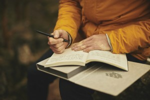 Fast, Fluid, and Fearless: Training your Freewriting