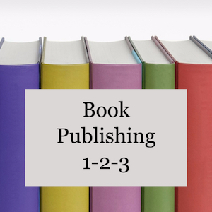 Book publishing 1-2-3