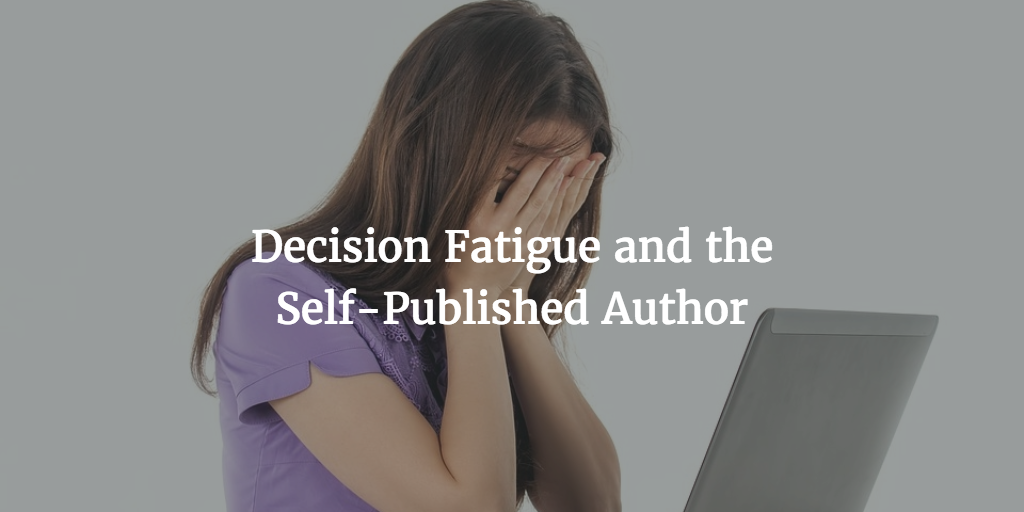 Decision Fatigue