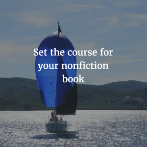 set course nonfiction book