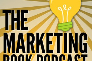 Talking Writing on the Marketing Book Podcast