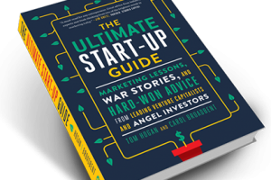 The Ultimate Start-Up Guide: A Review