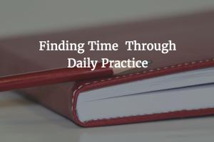 Need More Time to Write?