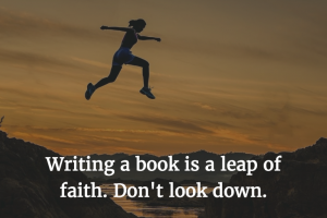 A Three Step Plan for Writing Your Book