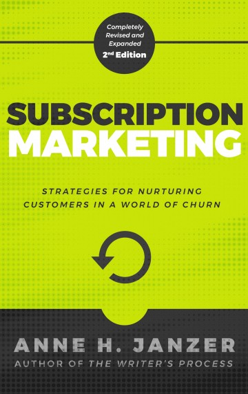 Subscription Marketing, 2nd Edition