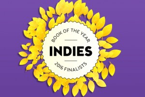 ForewordINDIES Award Finalist!