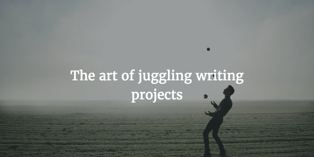 art of juggling
