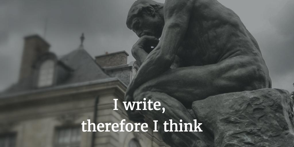 write think