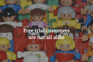 Three Myths About Free Trials