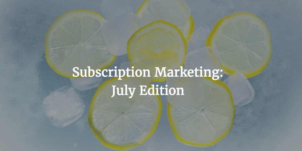 SM July lemons