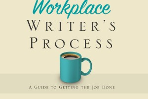 A New Book on Writing in the Workplace