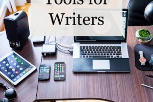 Tools for Writers: Your Favorites
