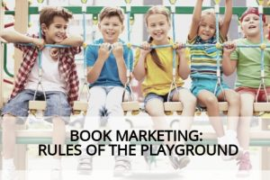 A Book Marketing Strategy for Any Budget