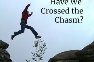 Subscription Marketing: Was 2017 The Chasm Year?