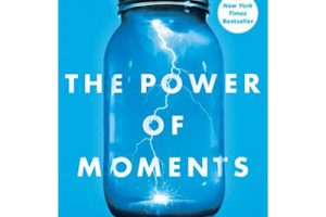 The Power of Moments (A Book Review)
