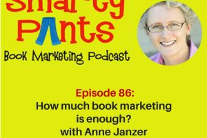 Podcast: Saner Book Marketing