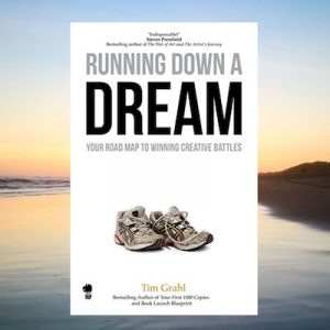 Running Down a Dream by Tim Grahl [Review]
