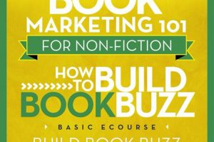 Review of Sandra Beckwith's Book Marketing 101 Course