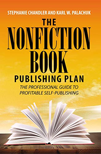Nonfiction Book Publishing Plan