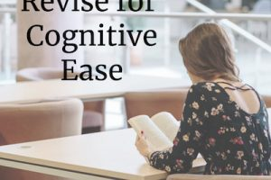 Revising for Cognitive Ease
