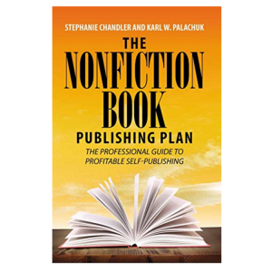 The Nonfiction Book Publishing Plan [A Book Review]