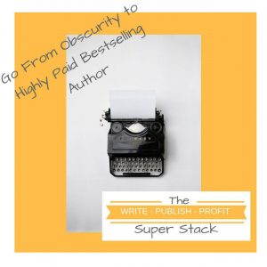 Write-Publish-Profit Super Stack: Reviews and Recommendations