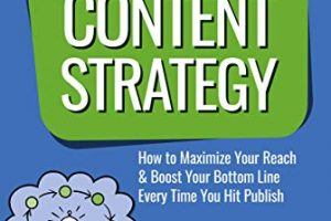 Master Content Strategy by Pamela Wilson – A Book Review
