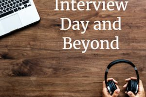 The Podcast Interview and Beyond