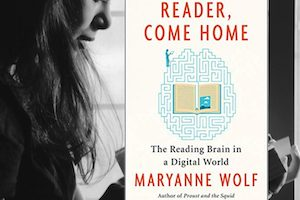 Reader, Come Home: A Book Review