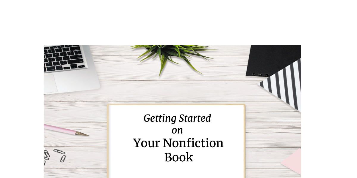 Are you ready to write a book?