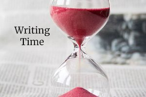 Why Writing Takes More, and Less, Time than You Think